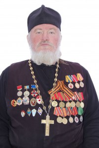 Григорий Цуркан