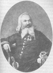 Фотография сер. XX века Н.А. Мотовилов
