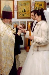 Венчание 1