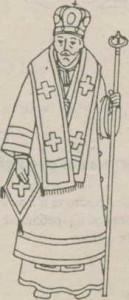 Православный епископ