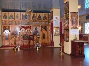 Полевой храм  п. Князе-Волконское (6)