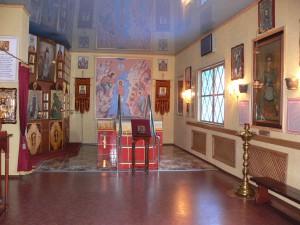Полевой храм  п. Князе-Волконское (7)