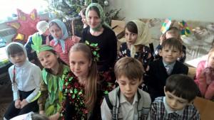 Рождественская елка 2016 - 5