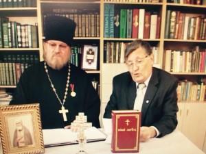 Слобода православная (1)