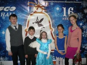 Рождественский концерт 2016-1